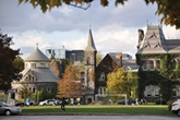 Photo of Uoft Campus
