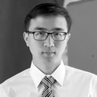 Photo of Assistant Professor Zachary Zhong