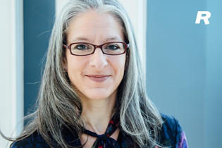 Photo of Professor Sarah Kaplan