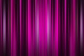 Abstract image of lines in pink and black.
