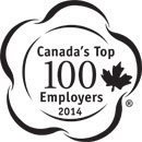 The University of Toronto is one of Canada's Top 100 Employers
