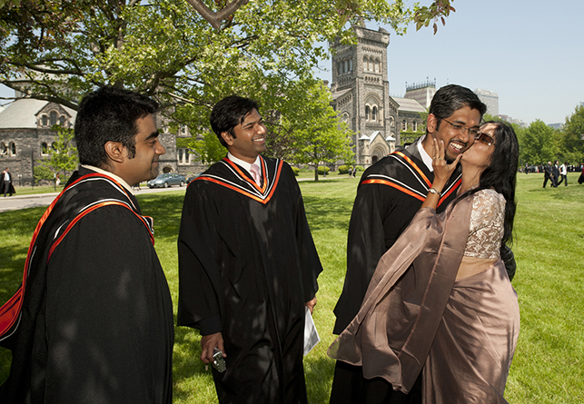 2011 CONVOCATION HIGHLIGHTS