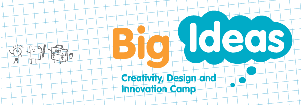 Big Ideas Camp