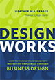 Design Works Book Cover