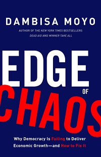 Edge of Chaos Book Cover