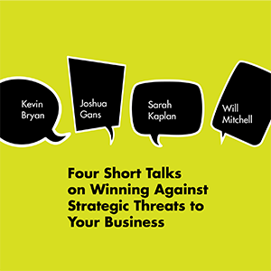 Four Short Talks