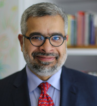 Nouman Ashraf (moderator)