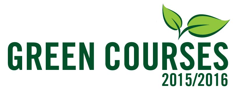 Green Courses Logo