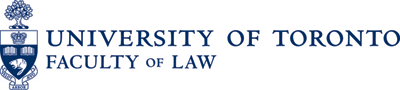 University of Toronto, Faculty of Law