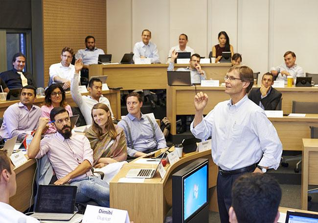 Why Rotman Executive Programs Rotman School Of Management