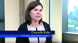 Participants of the CFO Leadership Program share their thoughts about the program's value