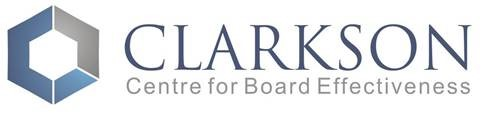 Clarkson Centre for Business Ethics and Board Effectiveness