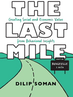 The Last Mile by Dilip Soman