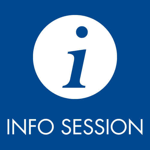 Information Session Icon