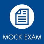 Mock Exam Icon
