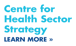 Centre for Health Sector Strategy