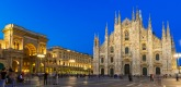 Global Executive MBA in Milan