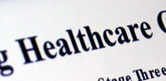 Health Sector header