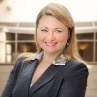 Photo of Michele Milan, an instructor at the Initiative for Women in Business