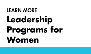 initiative for women in business rotman school of management