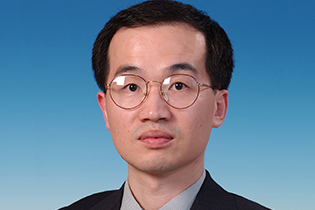 Image of Kevin Wang