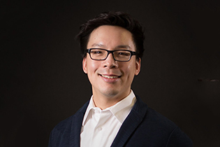 Image of Brian Keng