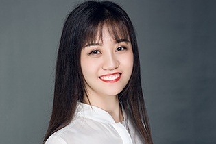 Image of FeiFei, MMA Class of 2020 student