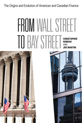 From Wall Street to Bay Street book cover