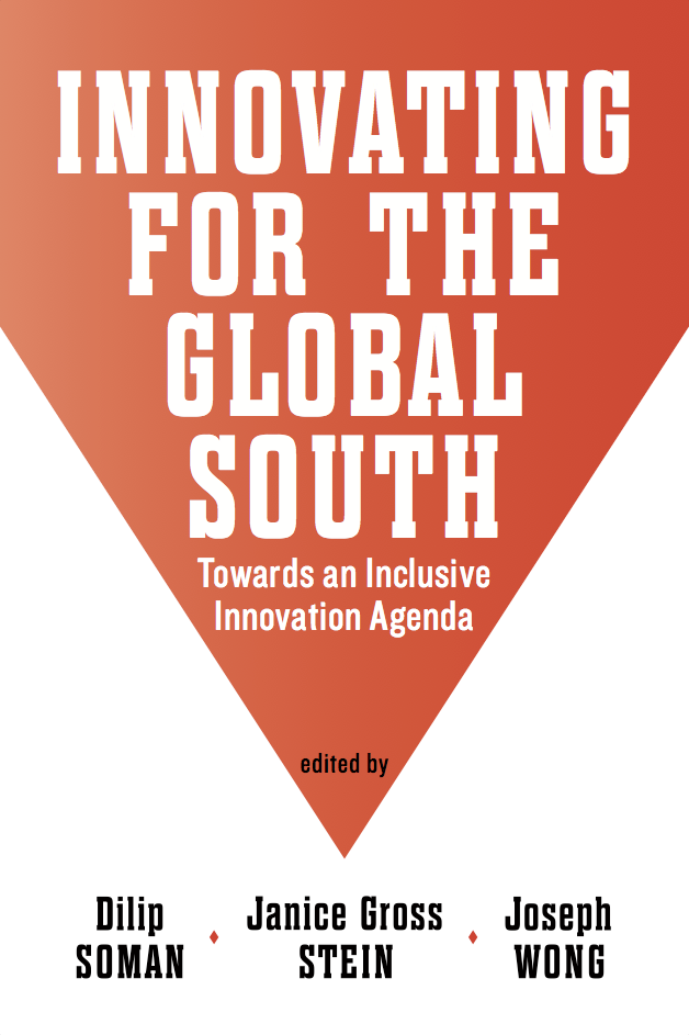 Innovating for the Global South and Inclusive Innovation Agenda