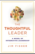 The Thoughtful Leader - Jim Fisher