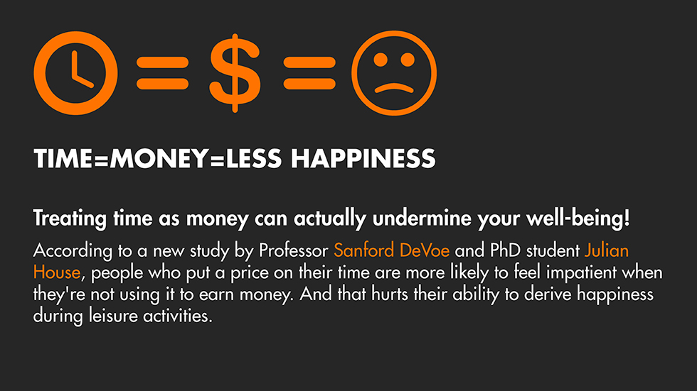This Is the Ideal Amount of Money for Happiness, Study ...