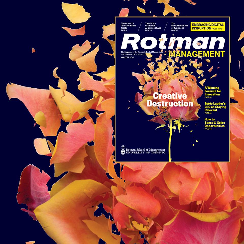 Rotman school of management rotman school of management winter 2018 xflitez Images