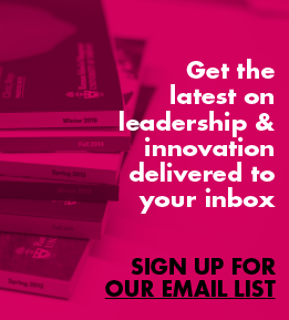 Email List Signup