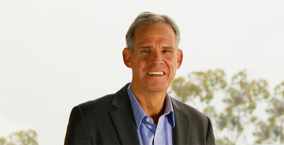 Dr. Eric Topol<br>Renowned Cardiologist and Healthcare Leader