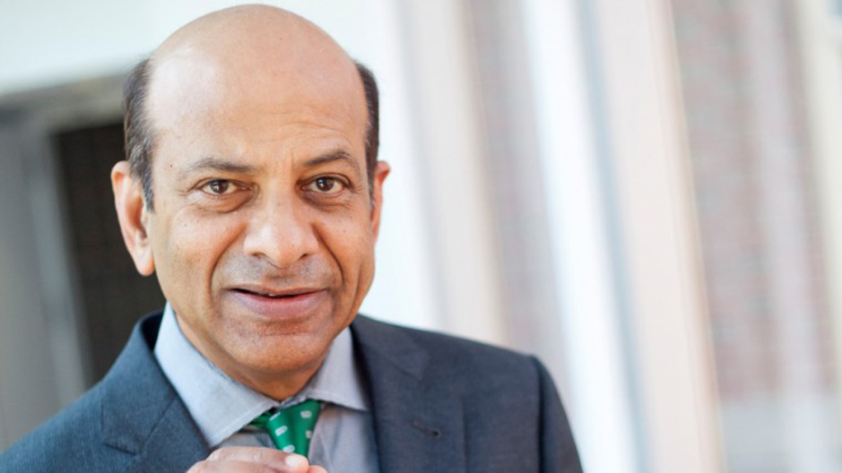 Vijay Govindarajan<br>Dartmouth Professor, Author, and McKinsey Award Winner