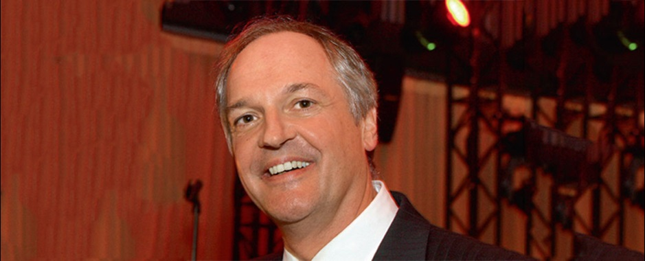 Paul Polman<br>CEO of Unilever