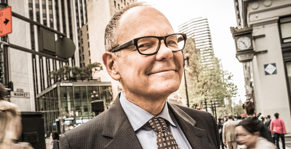 Don Tapscott<br>Inaugural Fellow, Martin Prosperity Institute, Rotman School of Management & Founder and Chairman Global Solution Networks