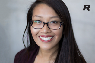 Photo of Elaine Vuong