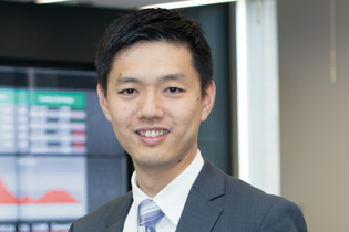 Image of Richard Wong