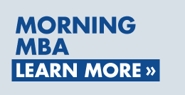 Morning MBA - Learn More