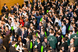 Rotman international trading competition returns to Rotman