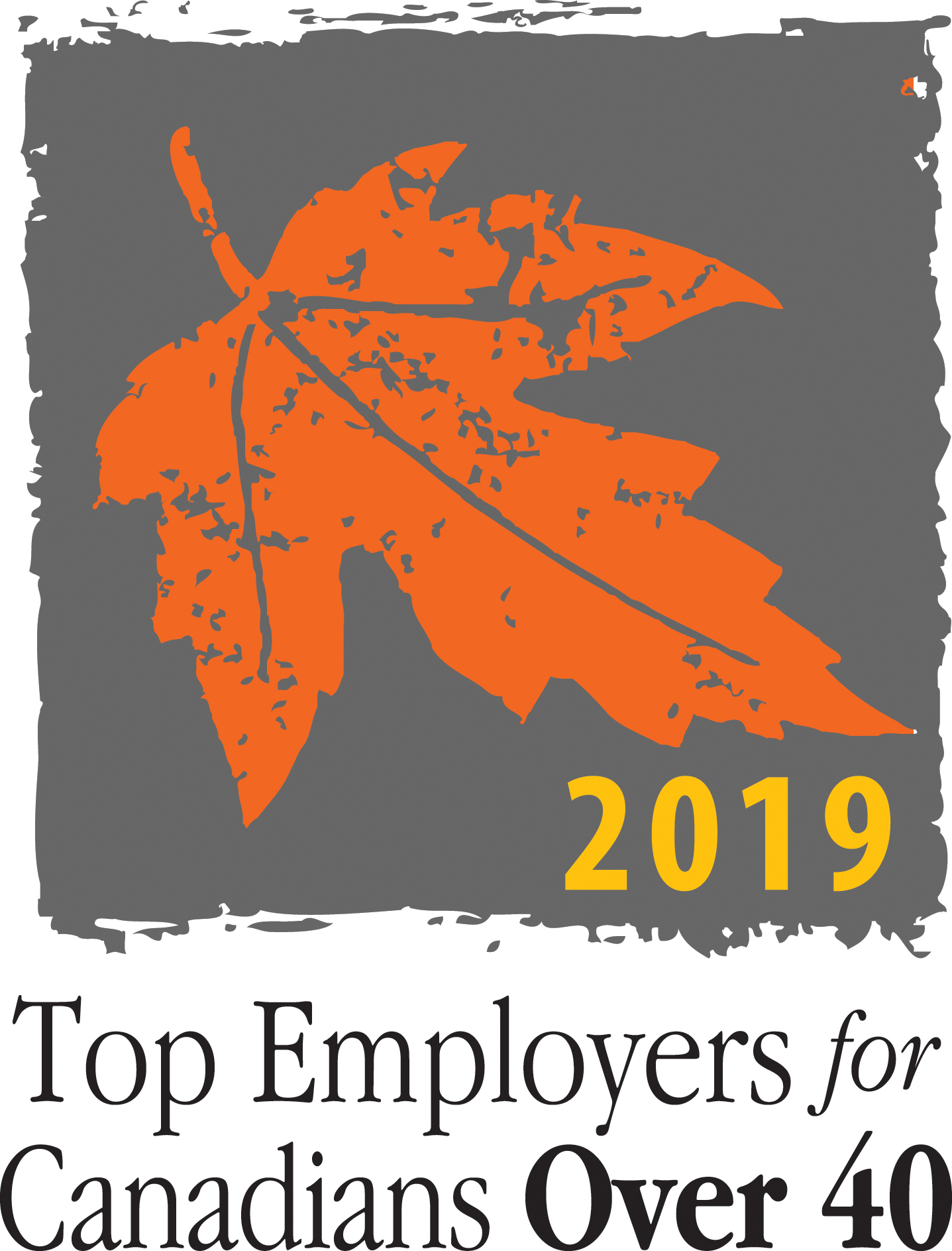Top employer for people over 40