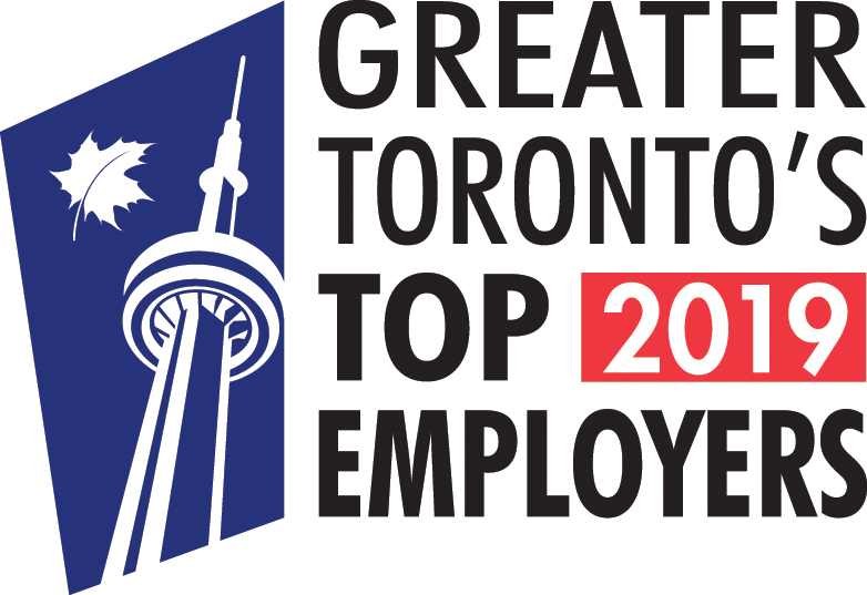 Greater Toronto's Top Employers