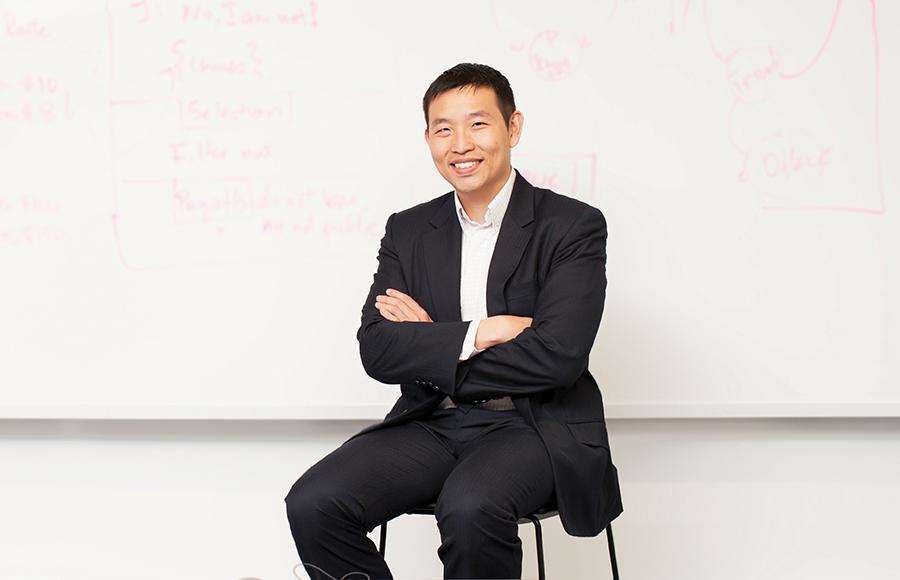 Meet some recent grads - Rotman School of Management