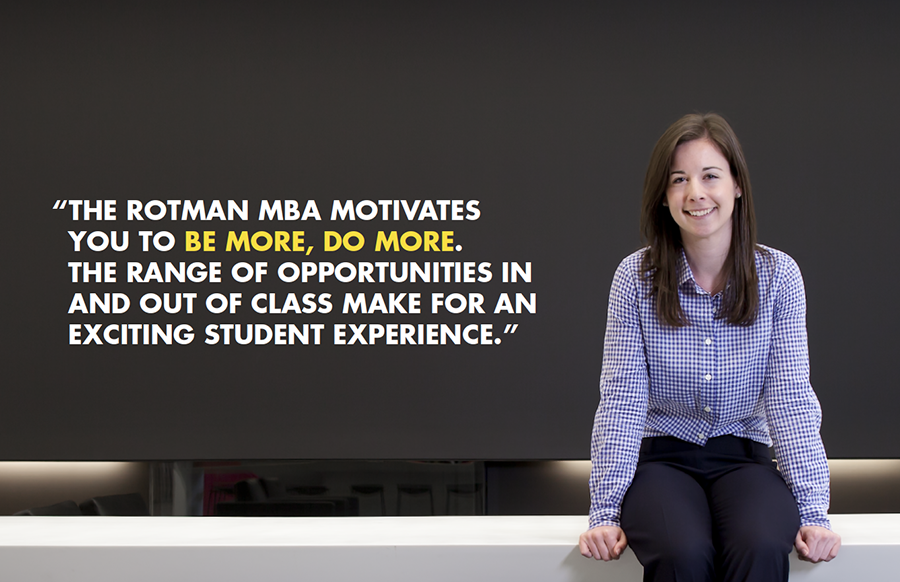 Robyn Ross, MBA '13
