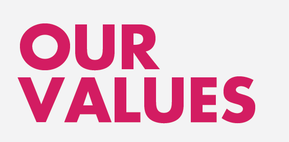 Rotman's Values