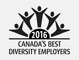 U of T diversity employer