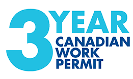 3 year work permit