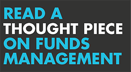 Thought piece - Funds management