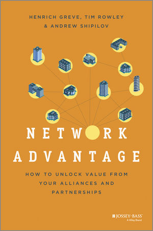 Network Advantage